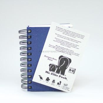 Elephant Journal by Mr. Ellie Pooh,