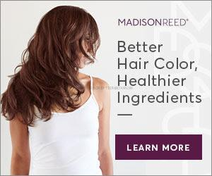 Freebies with Madison Reed's Color Kit