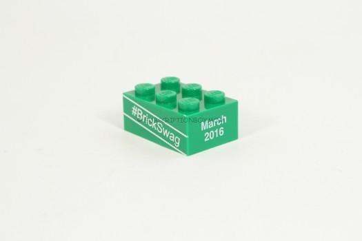 Monthly Brick