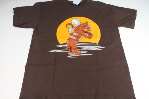 Wild West Shirt