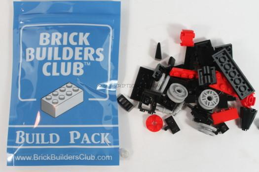 Build Pack