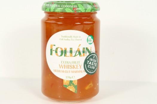 Follain Whiskey Marmalade