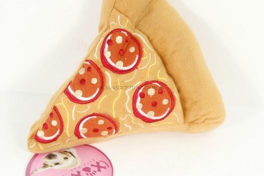 Slice O Pizza
