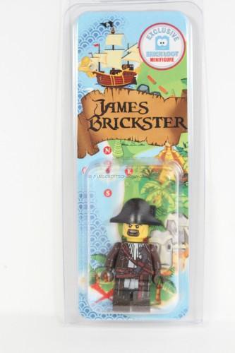 James Brickster