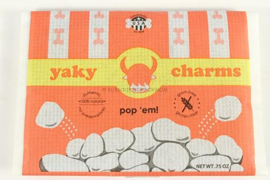 HDC Yaky Charms