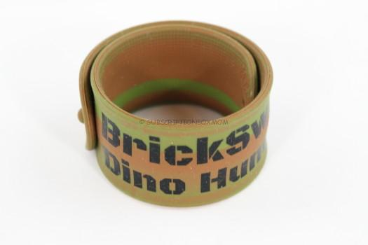 BrickSwag Dino Hunter