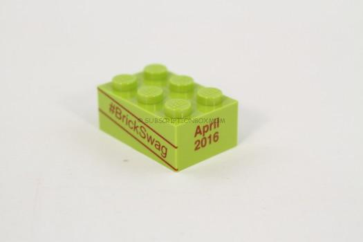 Monthly Brick