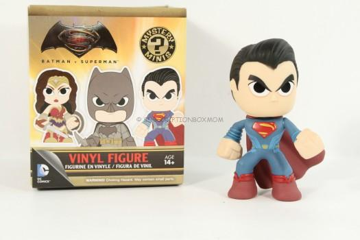 DC Comics Funko Mystery Minis Vinyl Figure