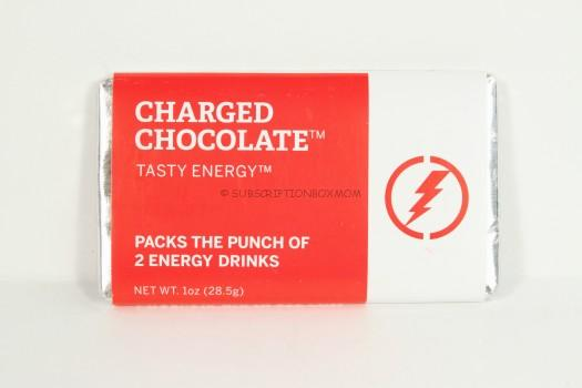 Charged Chocolate Tasty Energy