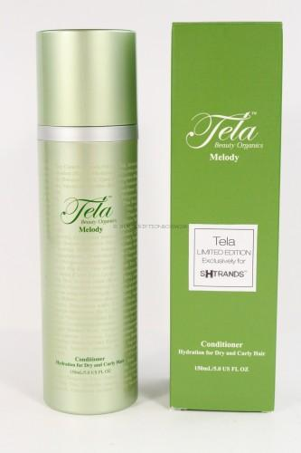 Tela Beauty Organics Melody Conditioner