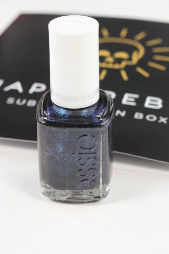 Essie Cashmere Matte Spun in Luxe Nail Polish