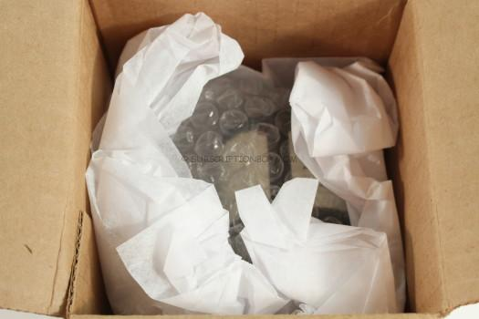 salve packaging