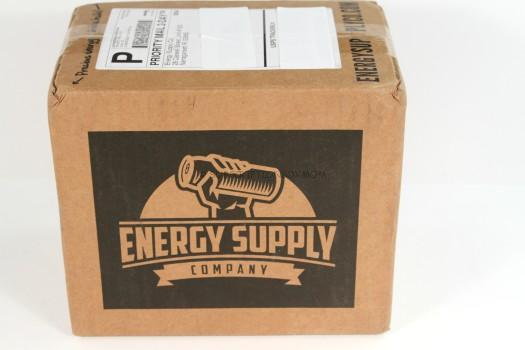 Energy Supply Company