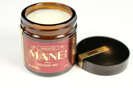 Mane & Co Polishing Wax