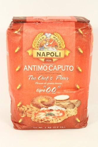 Tipo 00 Flour from Antimo Caputo