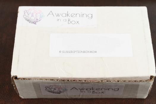Awakening in the Box