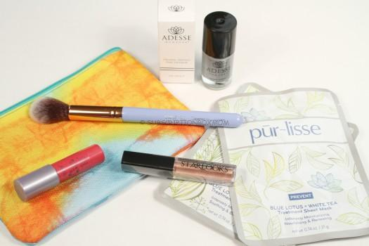 Ipsy April 2016 Review