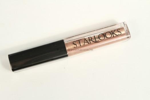 Starlooks Cream Eye Shadow in Rose Gold
