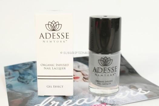 Adesse New York Organic Infused Nail Laquer in Irina