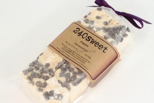 240 Sweet Marshmallows
