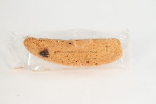 Chocolate Chip Biscotti by Biscotti Di Suzy