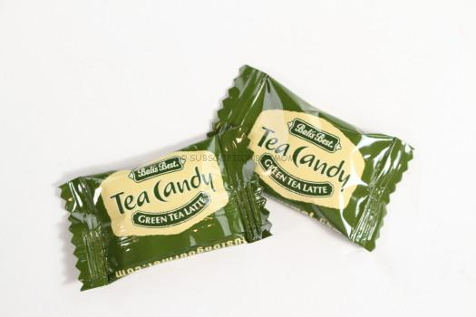 Green Tea Latte Candy by Bali's Best