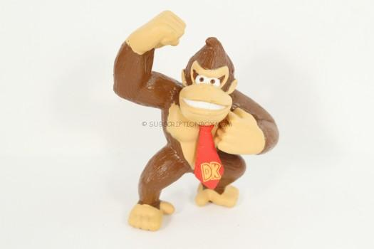 Super Mario World Figure - Donkey Kong