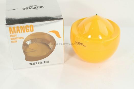 Baviphat Urban Dollkiss Mango Magic Brightening Mask