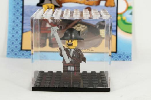 Mini Fig in Case
