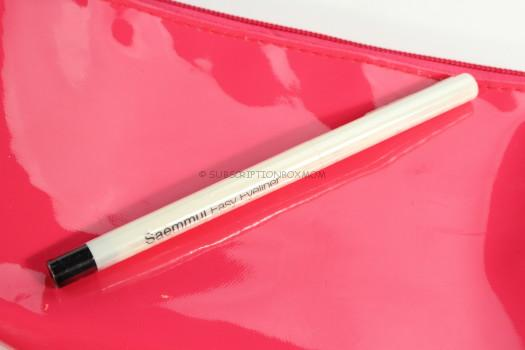 The Saem Saemmul Easy Eyeliner