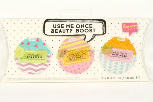 Beauty Boost Trio