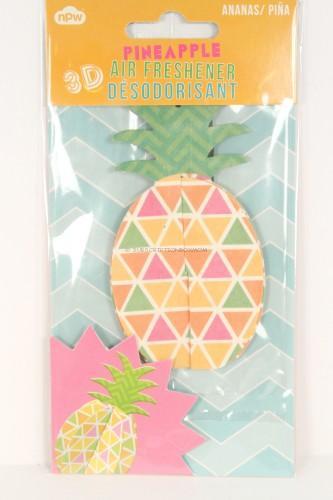 Aloha Pineapple 3D Air Freshener