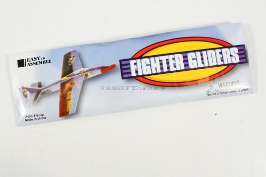 Fighter Glider