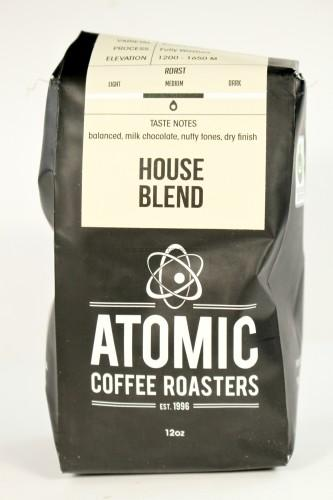 Atomic Coffee Roasters House Blend