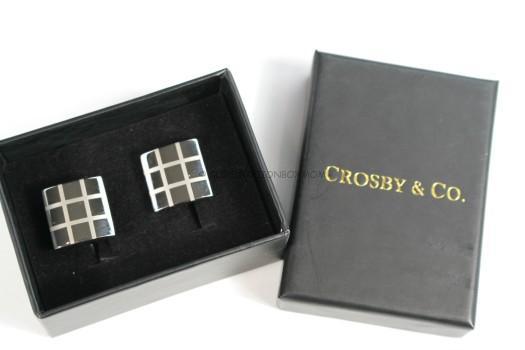 Crosby & Co. Cuff Links