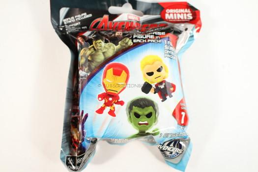 Marvel Avengers: Age of Ultron Series