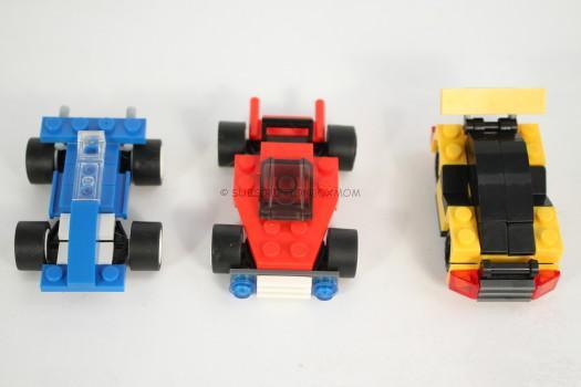 Racing XL