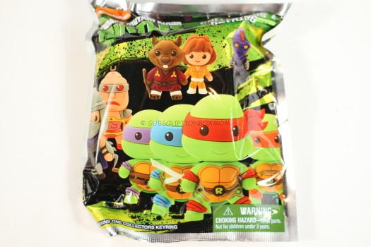 "Teenage Mutant Ninja Turtles Teenage Mutant Ninja Turtles 2"" Mystery Pack"