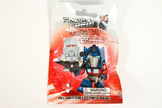 Hasbro - Transformers Foil Pack Single Figure