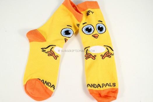 Little Peep Socks