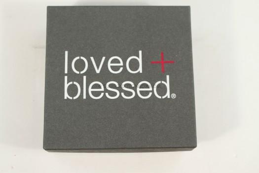 Love & Blessed Box