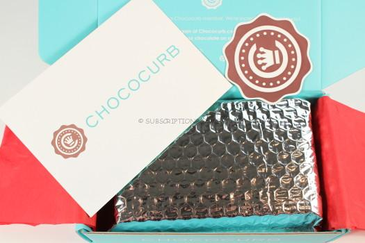 chococurb packing