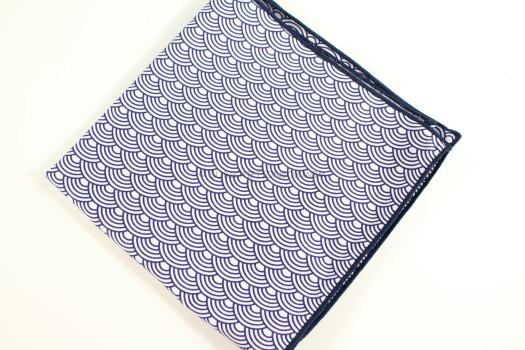 SPREZZA Pocket Square