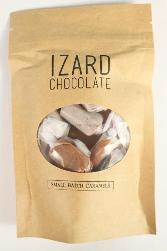 Izard Chocolate Original Caramels