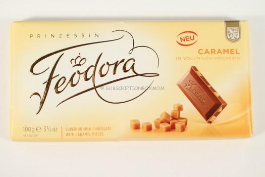 Feodora Caramel