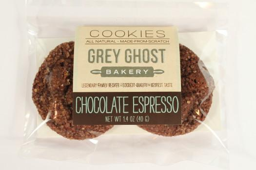 Grey Ghost Bakery Chocolate Espresso