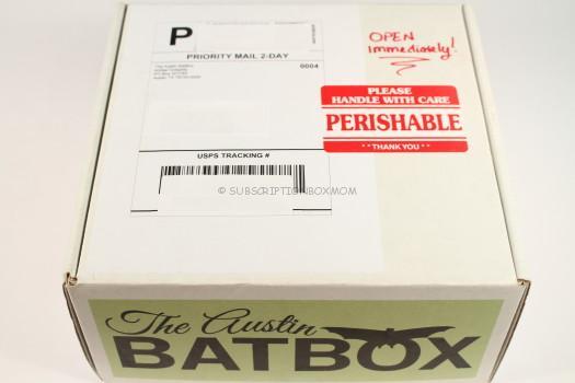 Austin BatBox