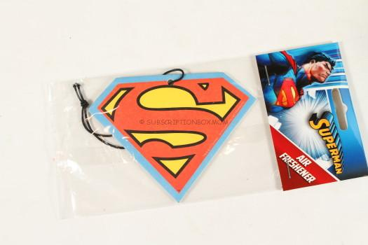 Air Freshener DC Comics Originals Superman Air Freshener