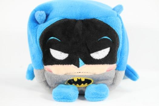 Kawaii Cube DC Comics: Batman Plush