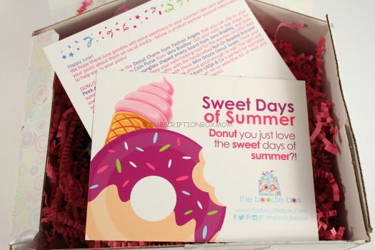 Sweet Days of Summer